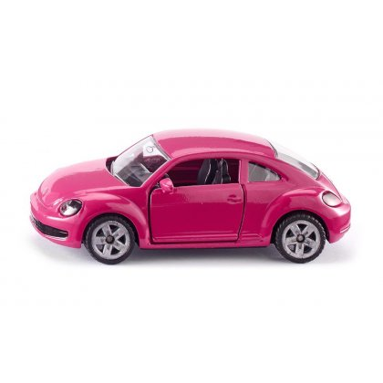 Siku Super: Seria 14 - VW The Beetle pink 1488