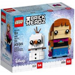 LEGO 41618 Anna & Olaf