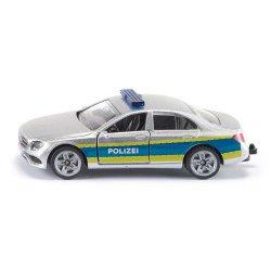 Siku Super: Seria 15 Police patrol car 1504