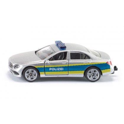 Siku Super: Seria 15 - Radiowóz policyjny 1504