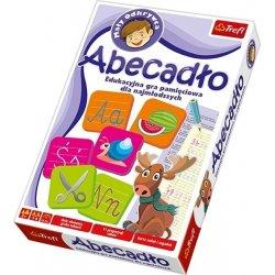 Abecadło - Mały Odkrywca, Gra pamięciowa