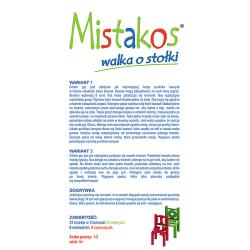 Mistakos - Walka o stołki, Gra zręcznościowa