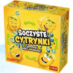 Soczyste cytrynki - Gra