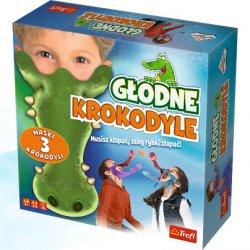 Głodne krokodyle, Gra zręcznościowa