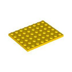 LEGO 3036 Plate 6x8