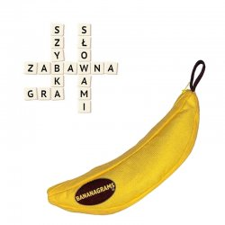 Bananagrams, Gra słowna