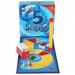 5 sekund edycja specjalna, Gra
