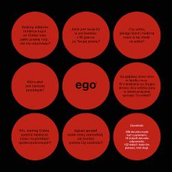 Ego, Gra