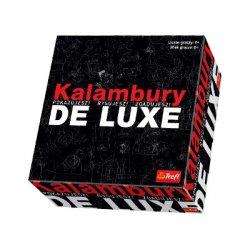 Kalambury de Luxe, Gra towarzyska