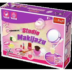 Studio Makijażu 60708
