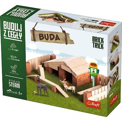 BRICK TRICK Buda (S) 60867