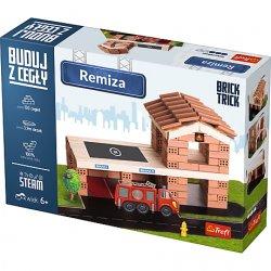 BRICK TRICK Remiza L 60876