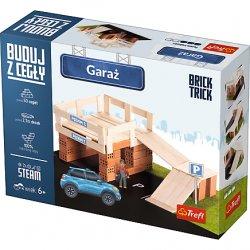BRICK TRICK Garaż S 60869