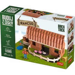 BRICK TRICK Ranczo XL 60879