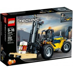 LEGO 42079 Heavy Duty Forklift