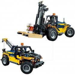 LEGO 42079 Forklift Truck