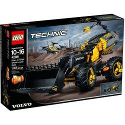 LEGO 42081 Volvo ZEUX Concept Wheel Loader