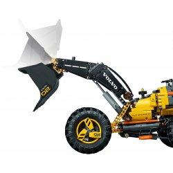 LEGO 42081 Volvo ładowarka kołowa XEUZ