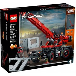LEGO 42082 Dźwig