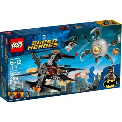 LEGO 76111 Batman: pojedynek z Brother Eye