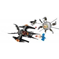 LEGO 76111 Batman: Brother Eye Takedown