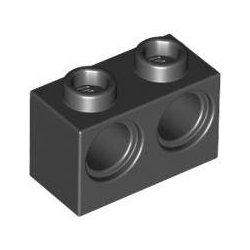 LEGO 32000 Brick 1x2 M. 2 Holes Ø 4,87