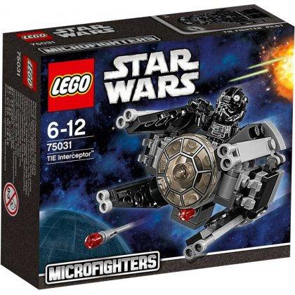 lego star wars tie interceptor instructions