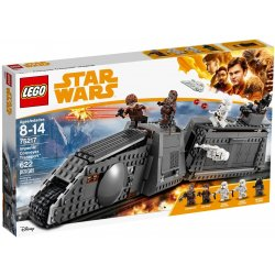 LEGO 75217 Imperialny Transporter Conveyex