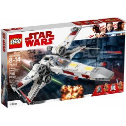 LEGO 75218 X-wing Starfighter
