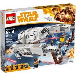 LEGO 75219 Imperialny AT- Hauler