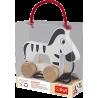 Drewniana zebra, Asia Pasia 60636