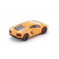 Siku Super: Lamborghini Aventador LP 700-4 1449
