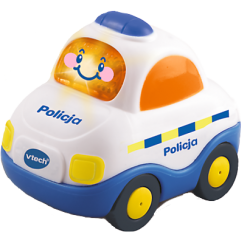 VTech Autko Policja 60577