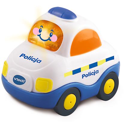 VTech Autko Policja 60557