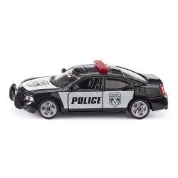 Siku Super: Amerykański wóz policyjny 1404