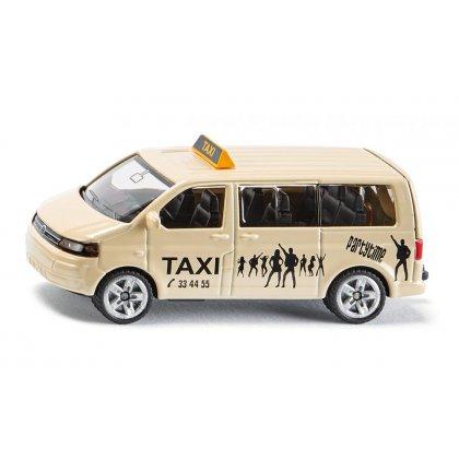 Siku Super: Taxi bus 1360