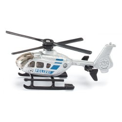 Siku Super: Seria 08 - Helikopter policyjny 0807