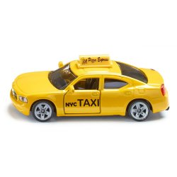 Siku Super: Amerykańska taksówka 1490
