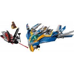 LEGO 76021 Statek kosmiczny Milano