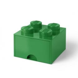 Pojemnik z szufladą LEGO Brick Drawer 4 na klocki