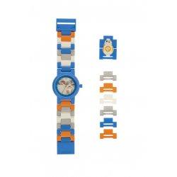 LEGO 8020929 Zegarek na rękę Star Wars z figurką BB-8
