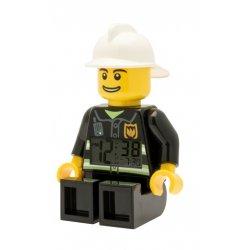 LEGO 9003844 Budzik City Strażak