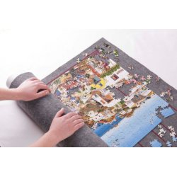 Mata do układania puzzli 500-1500 el.