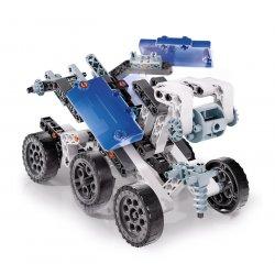 Laboratorium Mechaniki - Pojazdy Kosmiczne 50519