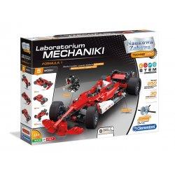 Laboratorium mechaniki - Formuła 1 50520