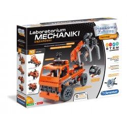 Laboratorium Mechaniki - Ciężarówki 60992