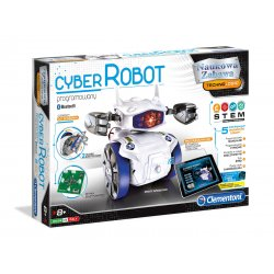 Cyber Robot 60596