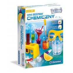 Naukowa zabawa Mini Zestaw Chemiczny 60952