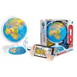 Poznaj Świat. Interaktywny Eduglobus 60444 Nowy