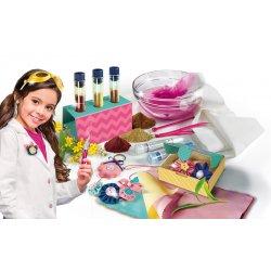 Naukowa Zabawa Kolorowa Chemia 50518